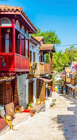 Antalya Alışveriş Rehberi