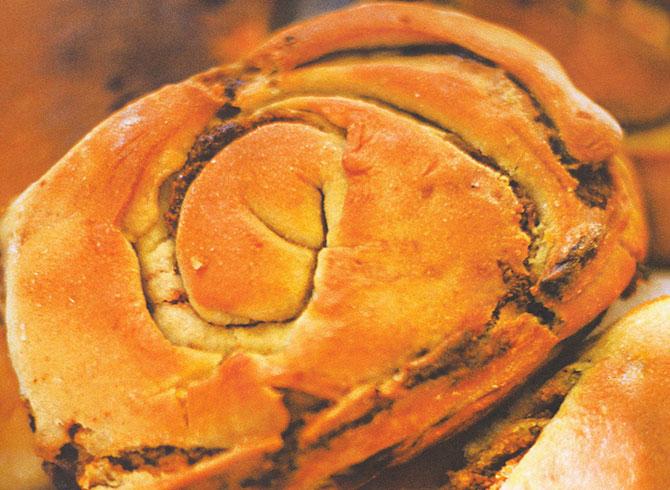 Antalya'ya Özgü Bir Çörek: Leğen Kömbesi