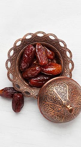 Ramazan'da Kilo Almamak İçin Ne Yapmalı?