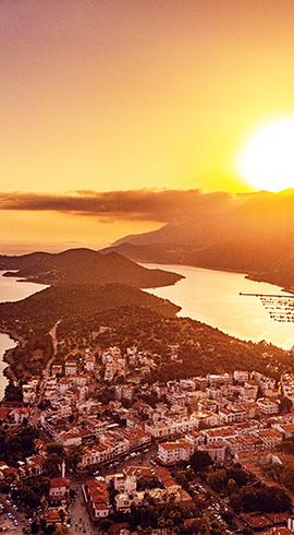 Akdeniz'de Gün Batımı İzleyebileceğiniz 5 Yer