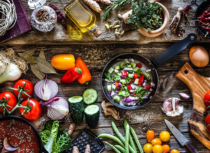 Vegan Mutfağı Hakkında Bilinmesi Gerekenler