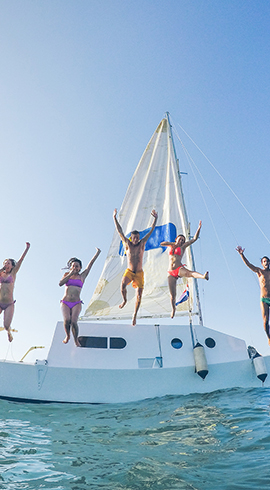 Yelkenli ile Seyahat Hakkında Merak Edilenler