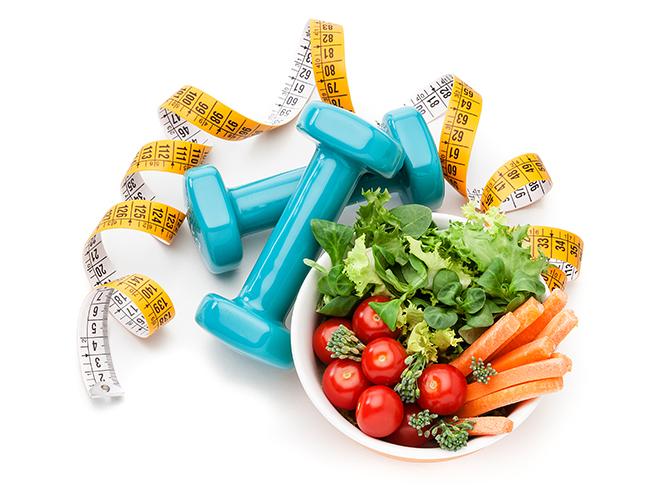 Formda Kalmak İsteyenler İçin Beslenme Önerileri