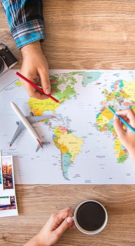 Tatilinizi Kolaylaştıracak Seyahat Uygulamaları
