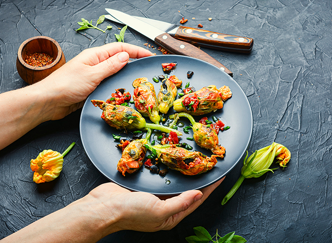 Muğla'nın Meşhur Yöresel Yemekleri
