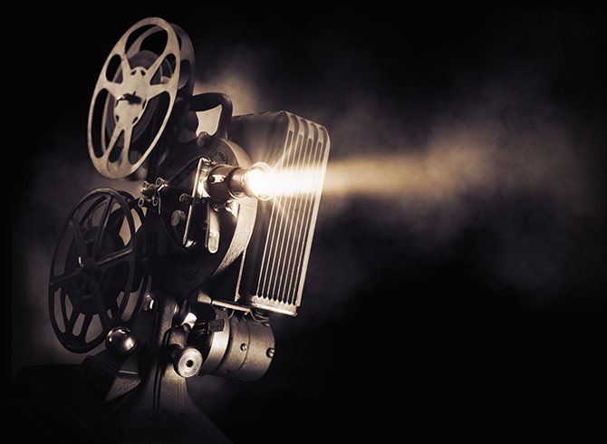 A Brief History of Cinema