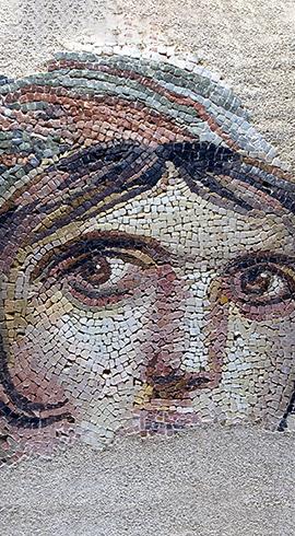 Zeugma Mozaik Müzesi ile Kültürel Bir Deneyim