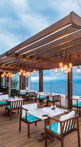 Special for Taste Lovers; Asmani Restaurant