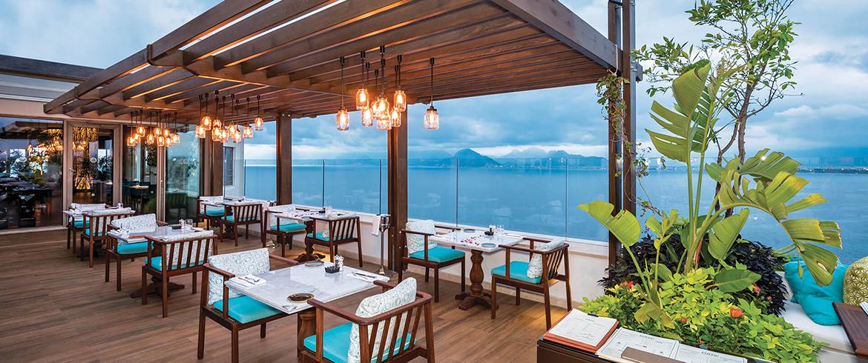 Lezzet Düşkünlerine Özel; Asmani Restaurant