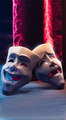 Tiyatronun Doğuş Hikayesi