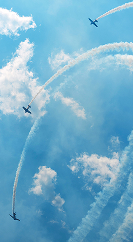Eurasia Airshow 2020