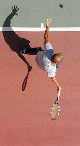 Tenis Sporu ve Tarihçesi