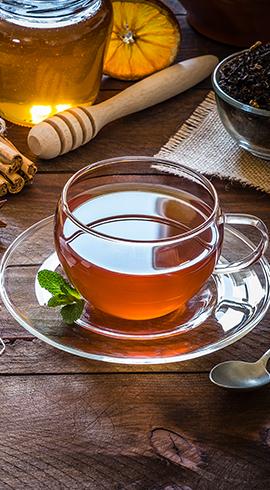 Kış Aylarında Bağışıklığı Güçlendiren 5 Çeşit Kış Çayı