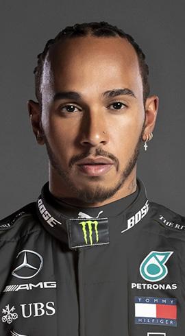 Formula 1 Pilotu Lewis Hamilton ve Hayatına Dair