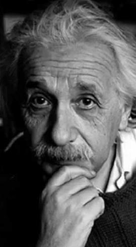 Teorik Fizikçi ve Bilim İnsanı Albert Einstein'ın Hayatı