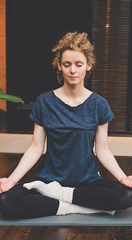 Zihin Rahatlatan Meditasyon Teknikleri