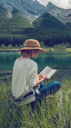 Seyahat Tutkunlarına Özel Gezi Temalı Kitap Önerileri