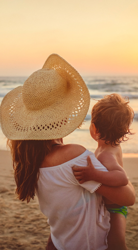 Tips to Enjoy Traveling with Children to the Fullest