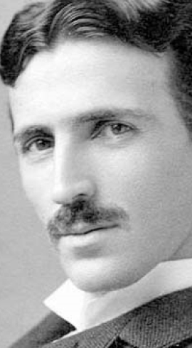 An Inventor Out of Time: Nikola Tesla and Wondered Facts About His Life